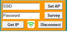 Subsection 3 4: WiFi Test | Development of NodeMCU